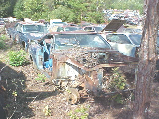 2 1970-72 Dodge A /& B Body Door Lock Knobs CHROME Pair Set //