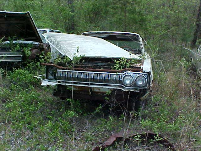 Mopar 64 65 66 Chrysler 300 Polara Red Rear Armrest Pads NEW