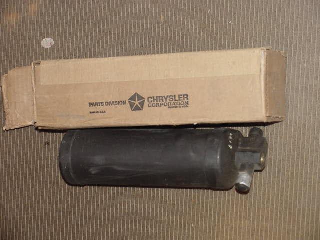 1965-73 NOS MoPar Battery STRAP 300 Fury 300 Polara 500